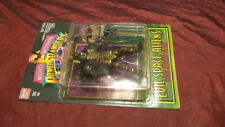 Bandai Power Rangers : Goldar : Alien Action Figure