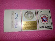 STAMPS  TIMBRE - POSTZEGELS - BELGIQUE - BELGIE 1976 NR 1797 **  (ref 84)