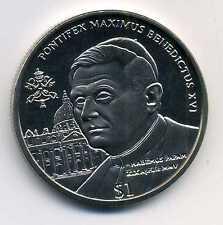 1 $sierra leona 2005 el papa benedicto xvi m_497