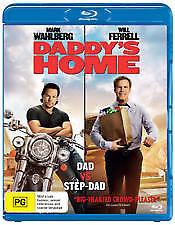 Daddy's Home Blu-Ray (2016) Mark Wahlberg