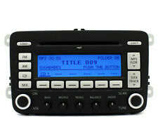 RADIO CD VW PREMIUM 7 mp3