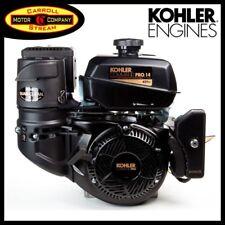 Kohler Ch440-3031 14Hp Small Gas Engine Side Shaft Electric Start 3 Yr Warranty