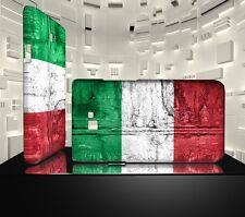 Coque Rigide pour Galaxy S2 Drapeau ITALIE 07