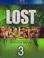 Lost TV Series Complete 3rd Third Season 3 Three ~ BRAND 6-DISC NEW BLU-RAY SET