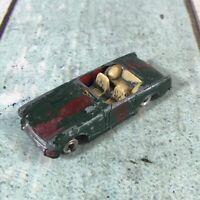 Dinky Toys 112 Austin Healey Sprite - For Restoration