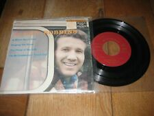 Marty Robbins EP.A1.A White sport coat.A2.Singing the blues.(3715)