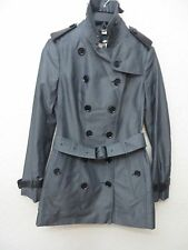 NWT Burberry London Women's Queensbaylt Trench Coat S US 08 MSRP $ 1795.00