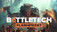 BATTLETECH FLASHPOINT Steam key