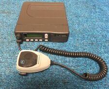 Motorola Mcs2000 Flashport Radio M01ugl6pw4bn M01hx812w