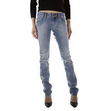 Met Jeans Pantalone Donna Col Denim tg varie | -60 % OCCASIONE |