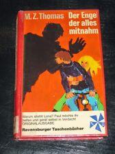 M. Z. Thomas - Der Engel, der alles mitnahm (gebunden, 1973)