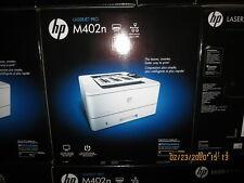 Brand New HP LaserJet Pro M402n Monochrome Laser Printer Factory Sealed