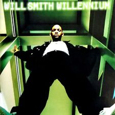 Millennium by Will Smith (CD) LIKE NEW!