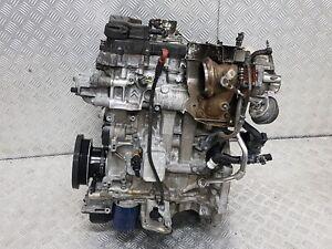 Moteur - Peugeot 208 / Citroen C3 III / Cactus 1.2Vti 110ch type HNZ - 1 300 km