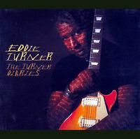 The Turner Diaries [Digipak] by Eddie Turner (CD, Jul-2006) New Sealed