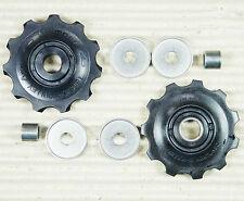 Shimano Rd-5700 9/10 Geschwindigkeit Stützräder 11t