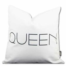Living Room Words & Phrases Modern Decorative Cushions & Pillows
