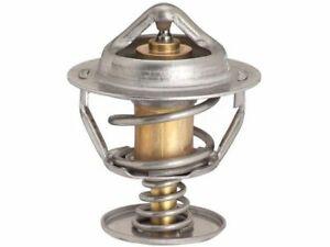 Thermostat fits Spartan Motors Metro Star 2009-2012 8.3L 6 Cyl DIESEL 18DKWN