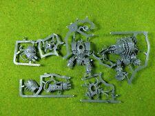 Warhammer 40k Chaos Space Marines Höllenschlächter Dark Vengeance
