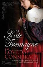 The Loveday Conspiracy (Loveday 10),Tremayne, Kate,Excellent Book mon0000055617