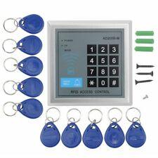 Neu RFID Zutrittskontrolle Türöffner Codeschloss Zugangskontrolle【DE】