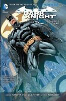 Batman the Dark Knight 3: Mad  Good