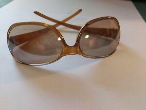 Fossil Sonnenbrille Damen