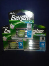 Energizer® AAA Rechargeable Recharge Power Plus 12 Batteries    800 mAh