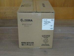NEW BOXED ZEBRA ZT230 THERMAL LABEL PRINTER - P/N ZT23042 D0E000FZ -  £595 + VAT
