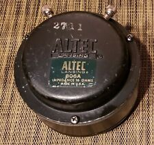 Altec Lansing 806A Horn Driver 16 ohms - Works Great! *Very Good Condition*
