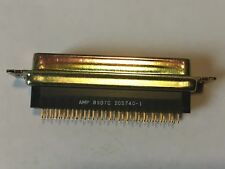 Connector Shell AMP 205740-1 8907C