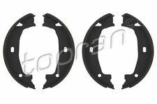 BMW Handbrake Shoe Set Parking Brake Pads E87 E82 F20 F22 E46 E90 E91 E92 F30 Z4