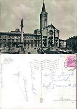PIACENZA - PIAZZA DUOMO -   (rif.fg. 9224)