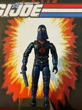 Gi Joe Cobra Commander V2 1984 Hasbro vintage action figure mail-in Arah