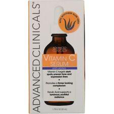 Advanced Clinicals, Vitamin C, Anti Aging Serum, 1.75 fl oz