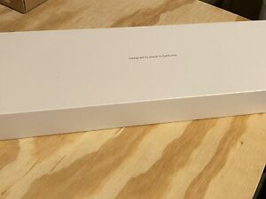 Apple Magic keyboard and mouse 2 - white