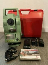 Leica Tcr805power R100 Refelectorless Total Station Surveying