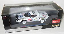 1/18 Lancia Stratos  Winner Rally Sanremo 1979  T.Fassina / M.Mannini