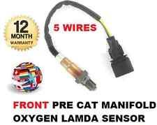 FOR BMW 3 SERIES 316 318 & 318Ci E46 2001> FRONT PRE CAT OXYGEN LAMBDA SENSOR
