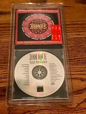 RICK WAKEMAN & TONY FERNANDEZ ORIGINAL LONG BOX CD ZODIAQUE STILL FACTORY SEALED