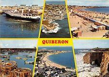 BR30274 Quiberon le courrier de belle ile ship bateaux France