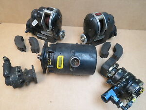BIG LOT WWII Aircraft Accessories for Pratt Whitney R985 R1340 AT-6 SNJ BT13 C45