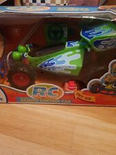 Thinkway Rare Rc Car Toy Story Collection New