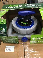 New listing Best Garden Poly 5800 Sq. Ft. Sled Impulse Sprinkler