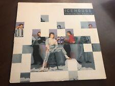 ICEHOUSE MEASURE FOR MEASURE VINYL LP CHRYSALIS