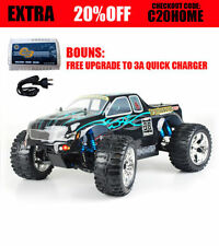 HSP Brushless RC Model Cars & Motorcycles