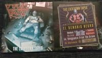 POWERGAME - The Lockdown Tapes 2021 (NEW*LIM.100 RED VINYL HM/NWOBHM/I.MAIDEN)