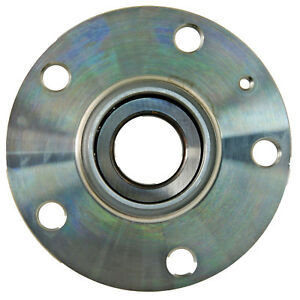Wheel Bearing and Hub Assembly-FWD Rear Precision Automotive 512319