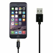 MFi Lightning 8 Pin Sync Data USB Charger Cord Cable For iPhone 5 5s 6 6s Plus