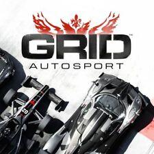 Cuadrícula Autosport PC Vapor código clave nueva descarga juego rápido envío región libre